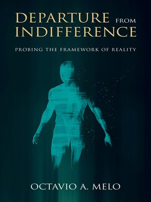 cover image of Departure From Indifference