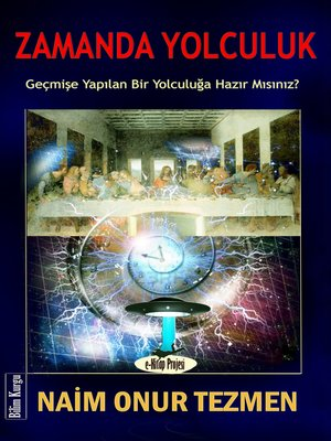cover image of Zamanda Yolculuk