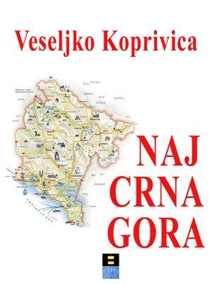 cover image of NAJ CRNA GORA