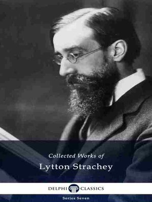 cover image of Delphi Collected Works of Lytton Strachey