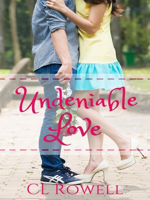cover image of Undeniable Love