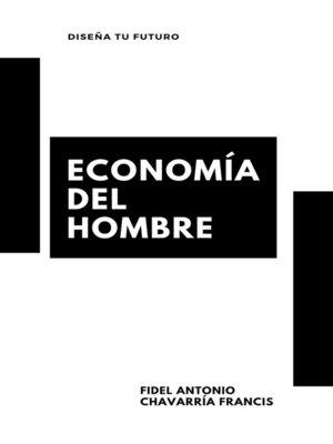 cover image of Economía del Hombre