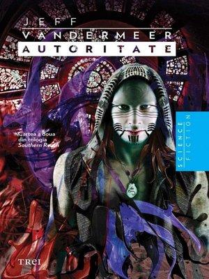 cover image of Autoritate