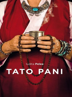 cover image of Tato pani