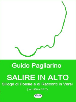 cover image of Salire In Alto