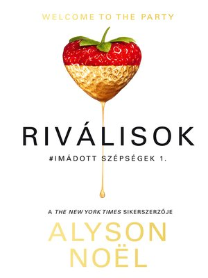 cover image of Riválisok