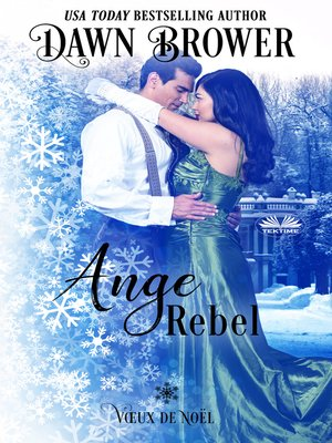 cover image of Ange Rebelle