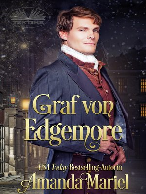 cover image of Graf Von Edgemore