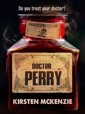 cover image of Doctor Perry