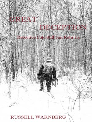 cover image of Great Deception