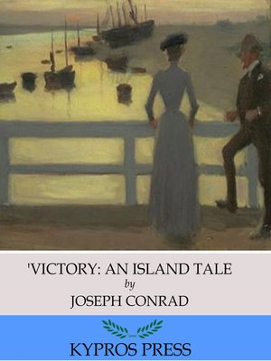 cover image of Victory: An Island Tale