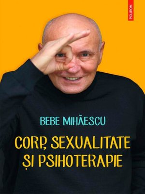 cover image of Corp, sexualitate și psihoterapie