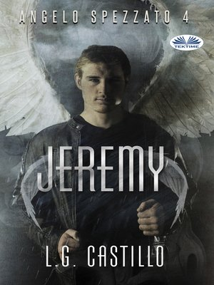 cover image of Jeremy