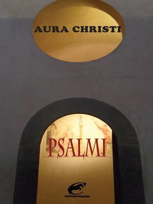 cover image of Psalmi