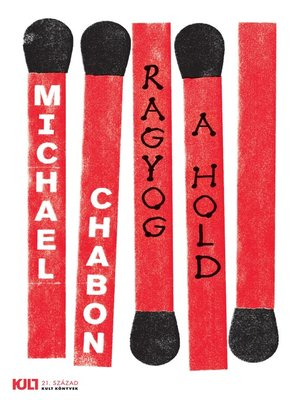 cover image of Ragyog a hold
