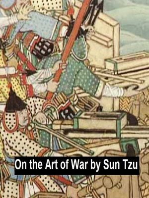 cover image of On the Art of War