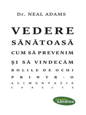 boli și vedere