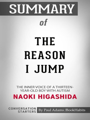 cover image of Summary of the Reason I Jump