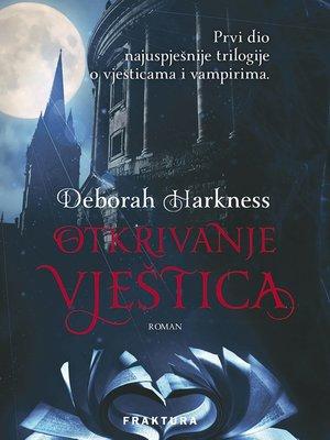 cover image of Otkrivanje vještica