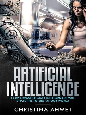 cover image of Artificial Intelligence