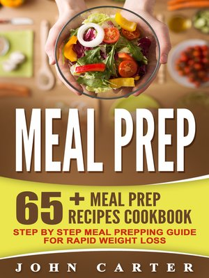 cover image of Meal Prep