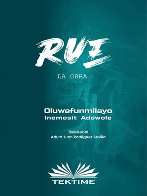 cover image of RUE