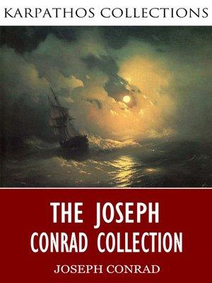 cover image of The Joseph Conrad Collection