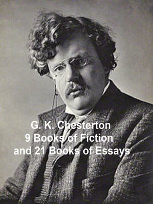 cover image of 9 Books of Fiction and 21 Books of Essays