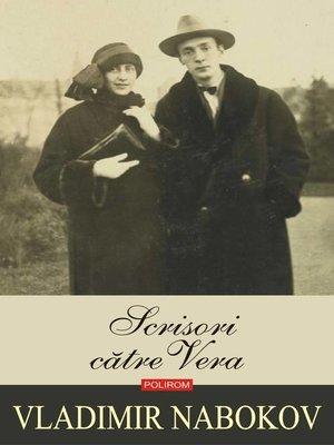 cover image of Scrisori către Vera