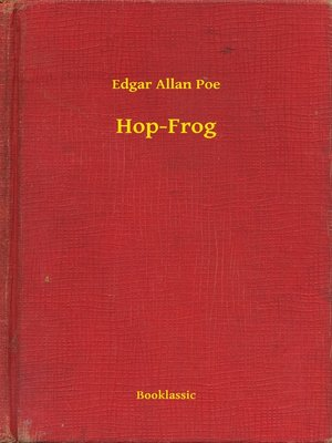 cover image of Hop-Frog