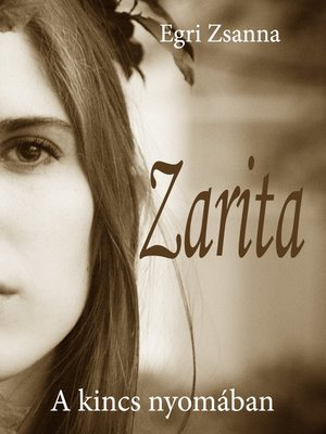 cover image of Zarita