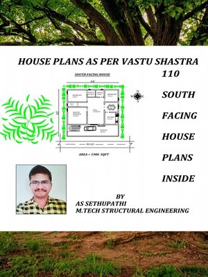 cover image of House Plans as per Vastu Shastra