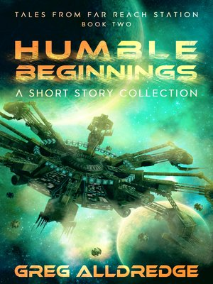 cover image of Humble Beginnings