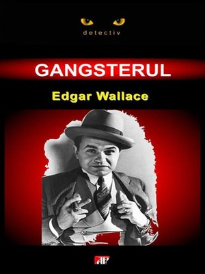 cover image of Gangsterul