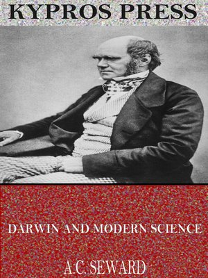 cover image of Darwin and Modern Science