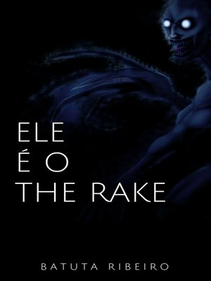 cover image of Ele é o The Rake