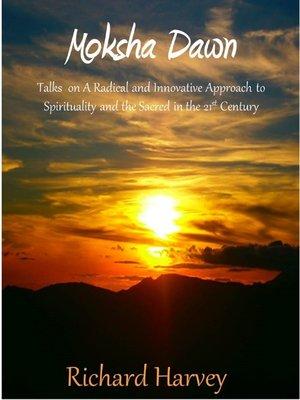 cover image of Moksha Dawn