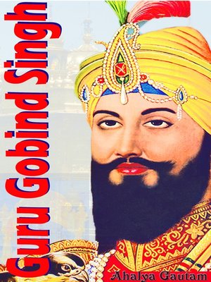 cover image of Guru Gobind Singh