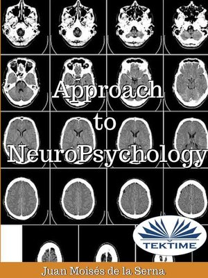 cover image of Approach to Neuropsychology