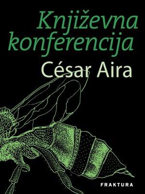 cover image of Književna konferencija