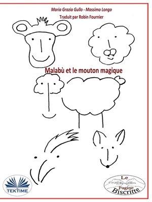 cover image of Malabù Et Le Mouton Magique