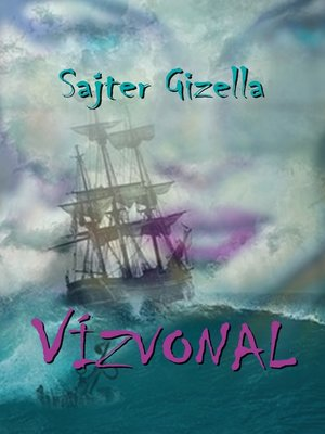 cover image of Vízvonal