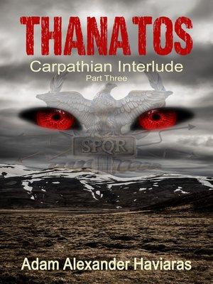 cover image of Thanatos