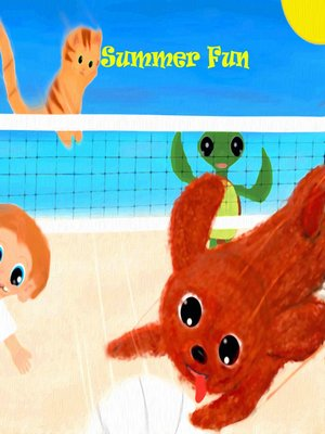 cover image of Summer Fun