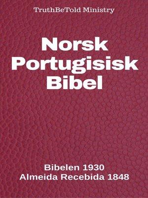 cover image of Norsk Portugisisk Bibel