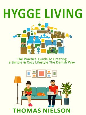 cover image of Hygge Living