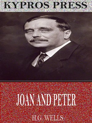 cover image of Joan and Peter