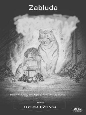cover image of Zabluda