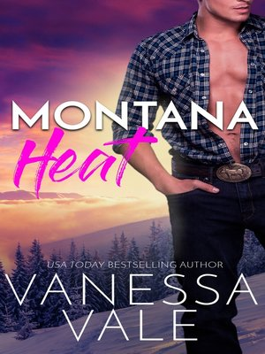 cover image of Montana Heat