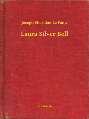 cover image of Laura Silver Bell